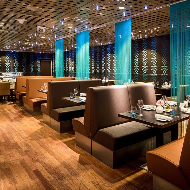 Rai Holland Restaurant 1
