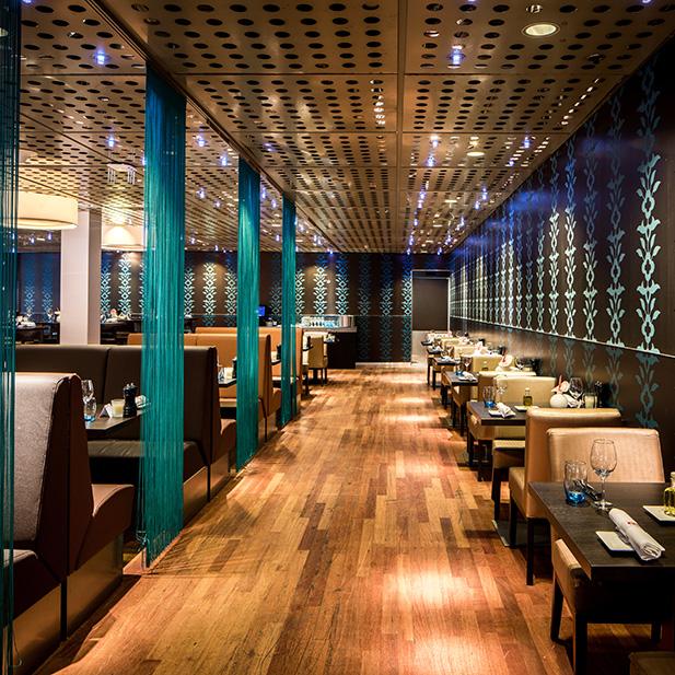 Rai Holland Restaurant 2