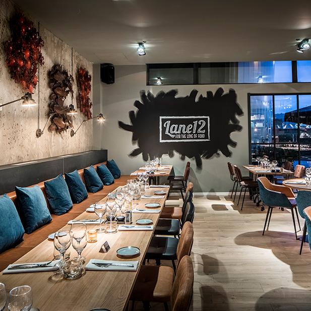 Restaurant Lane12 2