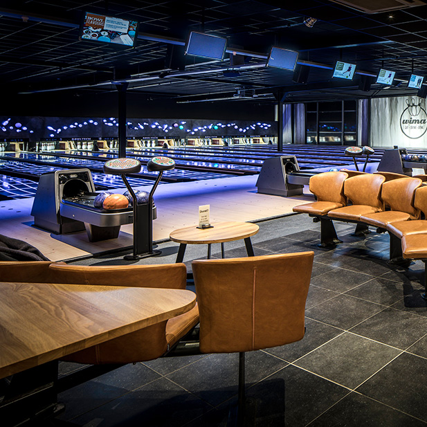 Wima Bowling 1