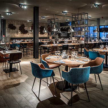 Project Restaurant Lane12